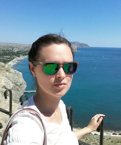 Анна Умерова
