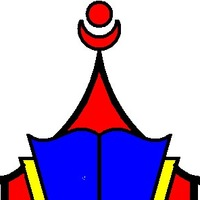 Логотип Иволгинская центральная библиотека
