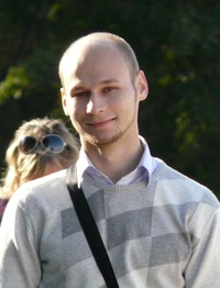 Евгений Железко