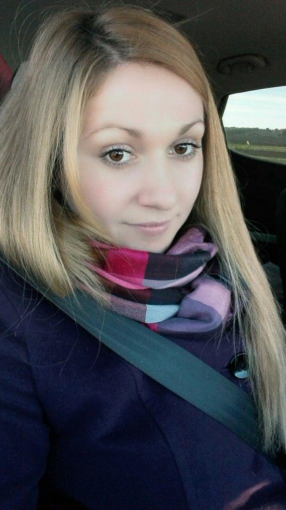 Мария Мелехова, Москва - фото №15