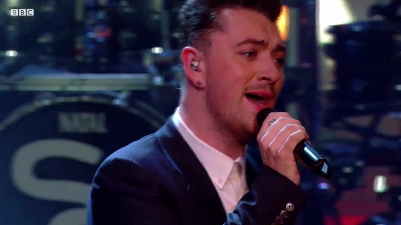 Sam Smith - Like I Can (Live)