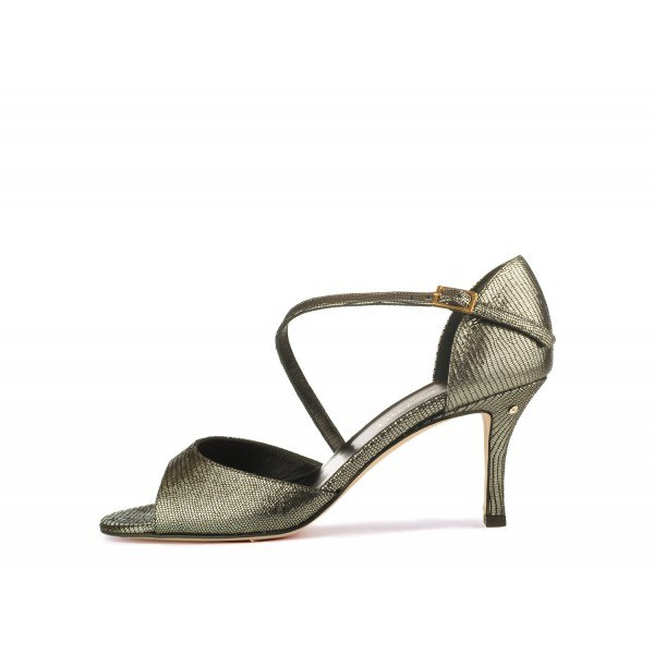 Как выбрать правильную обувь для аргентинского танго