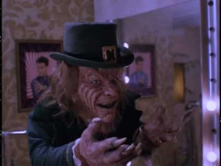LEPRECHAUN 3 (Big Lips)