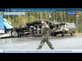 В ДТП в Ростовской области погибли пять военных