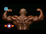 FLEX WHEELER - 1999 MR.OLYMPIA PREJUDGING