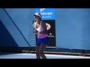 Azarenka v Wozniacki: AO Expert