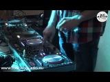 Игорь Сикорский в Mix Master - Школа диджеинга Краснодара (9.03.2015) dj курсы #mixmasterkrd