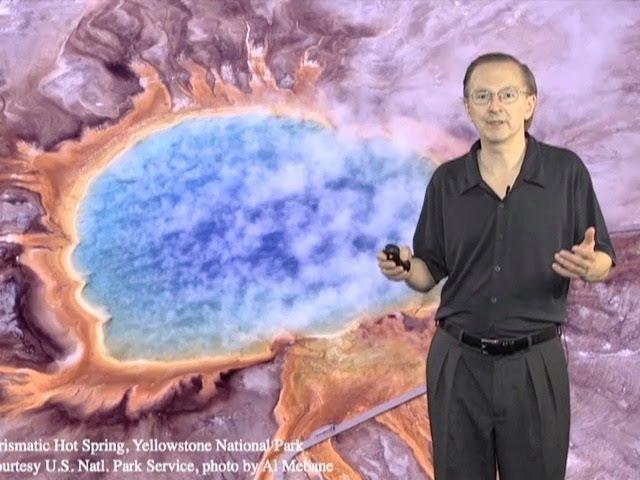 Jack Szostak (Harvard/HHMI) Part 1: The Origin of Cellular Life on Earth