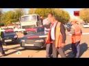Ложь НТВ и других об аварии на переезде в Щербинке