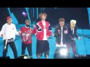 [HD Fancam]151024 ACC Top Group Tour Concert - Block B - Her