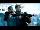 Отпуск по ранению (2016) - Боевик фильмы 2016 - Русские боевики фильмы