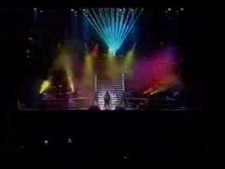 Dead or Alive - Turn Around and Count 2 Ten ( Nude Live )