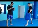 Лоу кик тайский бокс vs каратэ