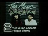 Music Arcade - Radiophonic Workshop 1