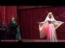 Осетинский танец Хонга кафт, концерт Золотой серпантин 2014
