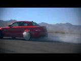 Дрифт на BMW занесенный в книгу рекордов Гиннеса