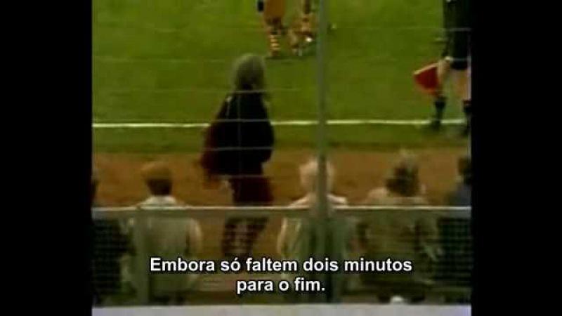 Partida de Futebol dos Filósofos (The Philosophers' Football Match) - Monty Python - Legendado
