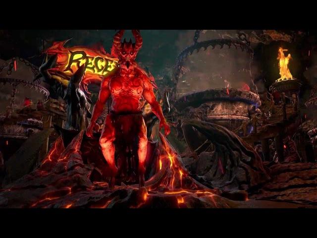 Angels and Demons фильм для 5Д кинотеатров