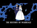 The history of marriage - Alex Gendler