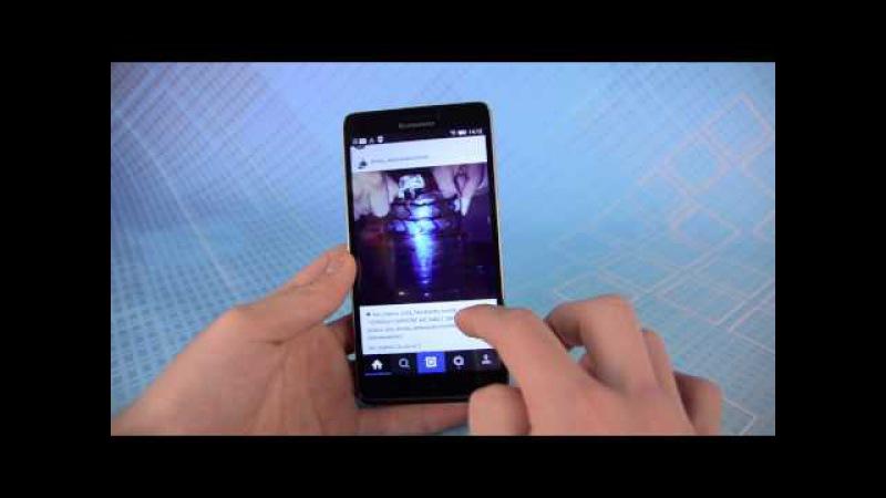 Видео обзор смартфона Lenovo A936 характеристики обзор купить Lenovo A936 Golden Warrior Note 8