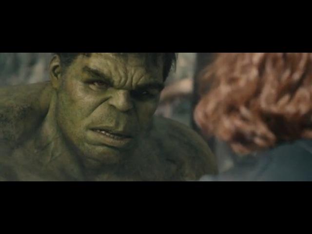 Мстители Эра Альтрона The Avengers Age of Ultron 2015 Дублированный трейлер №2
