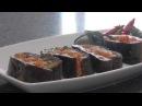 Фаршированные солёные баклажаны Рецепт Бабушки Эммы