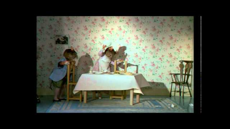 The Tale Of Two Bad Mice: The Royal Ballet Film