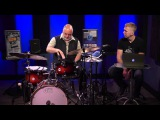 Peter Erskine - Playing Brushes With All Styles Of Music (FULL DRUM LESSON)