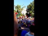 Флэшмоб Белгород 4.08.2015