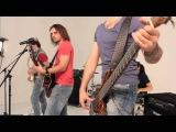 Братья Поздняковы - Группа Black Rocks - Беловежская пуща