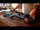Пневматическая винтовкаAir Magnum 850 Target Kit Umarex