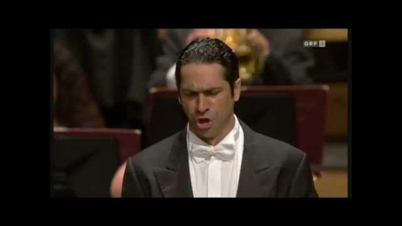 Gioachino Rossini - Stabat Mater - Pro peccatis suae gentis (Ildebrando D'Arcangelo)