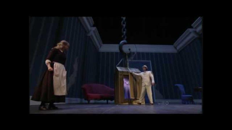 Là del ciel nell arcano profondo - La cenerentola - Gioachino Rossini - John Relyea