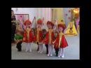 Танец БАЛАЛАЙКА Авторская разработка Хореограф постановщик О А Лукашенко