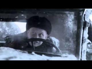 Военный сериал - Ладога - Дорога жизни 1 серия (2014) Военный фильм