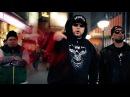 NECRO - TAKE HIPHOP BACK ft. VINNIE PAZ IMMORTAL TECHNIQUE (OFFICIAL VIDEO) Underground Hip Hop