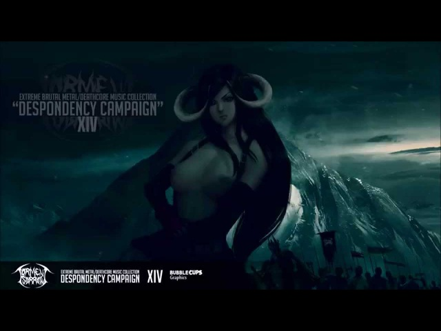 ► Extreme Brutal Metal Deathcore Music Collection XIV Torment 1080p HD
