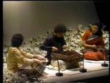 Shivkumar Sharma + Zakir Hussain Concert in Tokyo (1988)  12