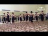 Мадонна. Эстетическая гимнастика AGG Сборы в Орехово-Зуево Хореография Август 2015