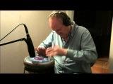 James Asher recording on Ayman's album
