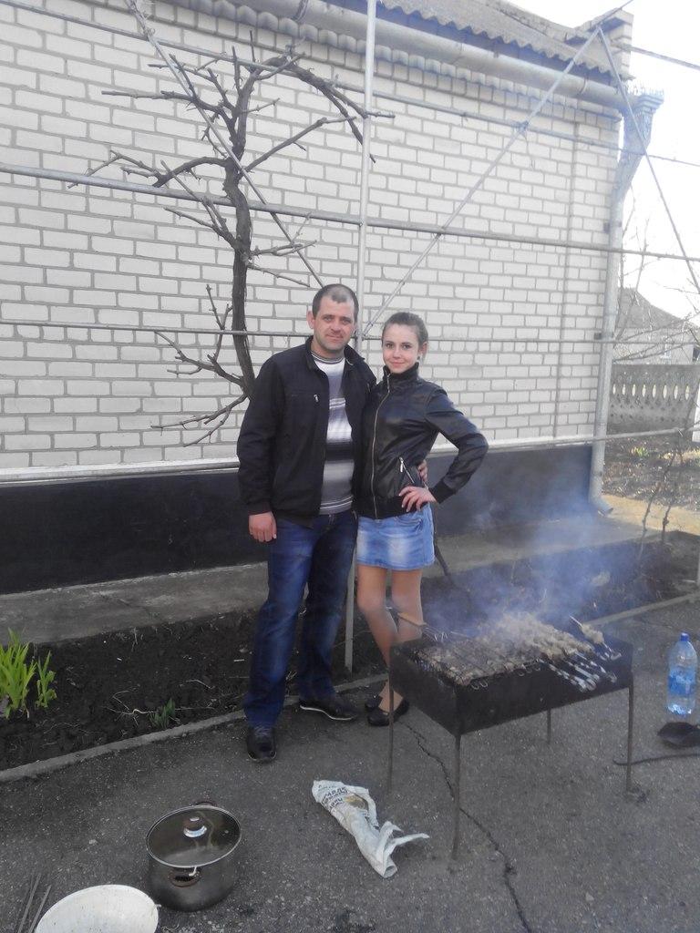 Дмитрий Гадупяк, Херсон - фото №2