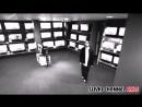 Прикол Умный вор или как украсть телевизор