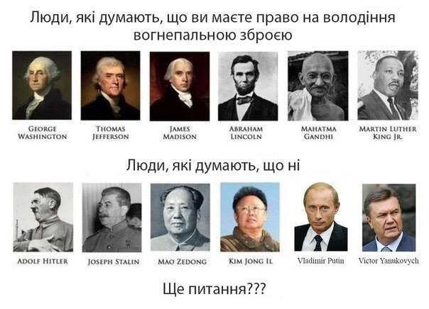 Бальцерович: Украине необходима демонополизация и массовая дерегуляция - Цензор.НЕТ 6796