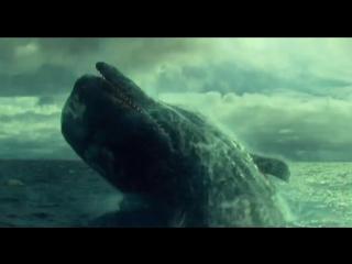 В сердце моря - Трейлер 1 (2015) HD