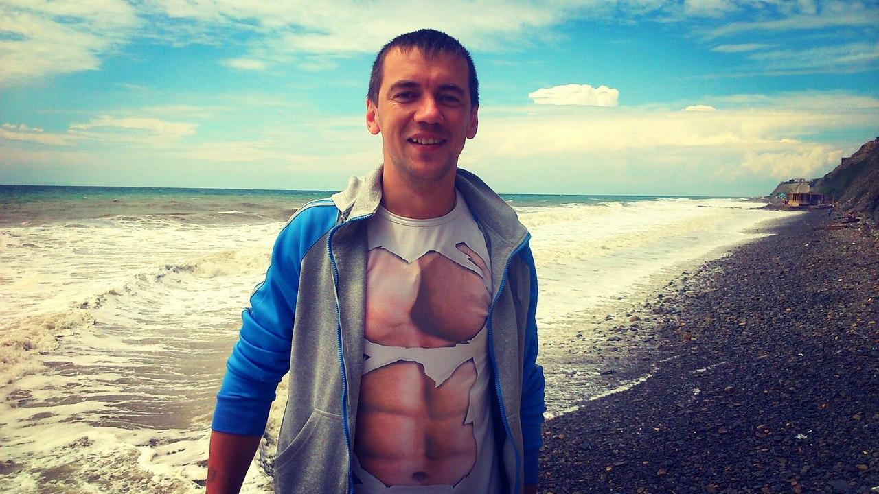 Сергей Максимов, Нижний Тагил - фото №9