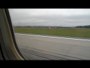 Взлёт на Боинге 737