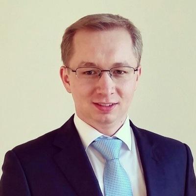Максим Колосков