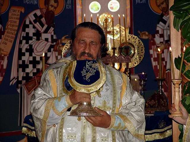 Епископ Атанасије (Јевтић) / фото: verujem.org