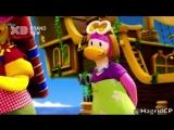 Клуб пингвинов: Пляжная вечеринка монстра (русские субтитры) Club Penguin: Monster Beach Party (rus.sub)