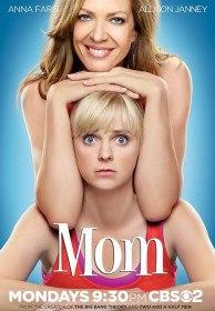 Мамочка / Мамаша / Mom (Сериал 2013-2015)
